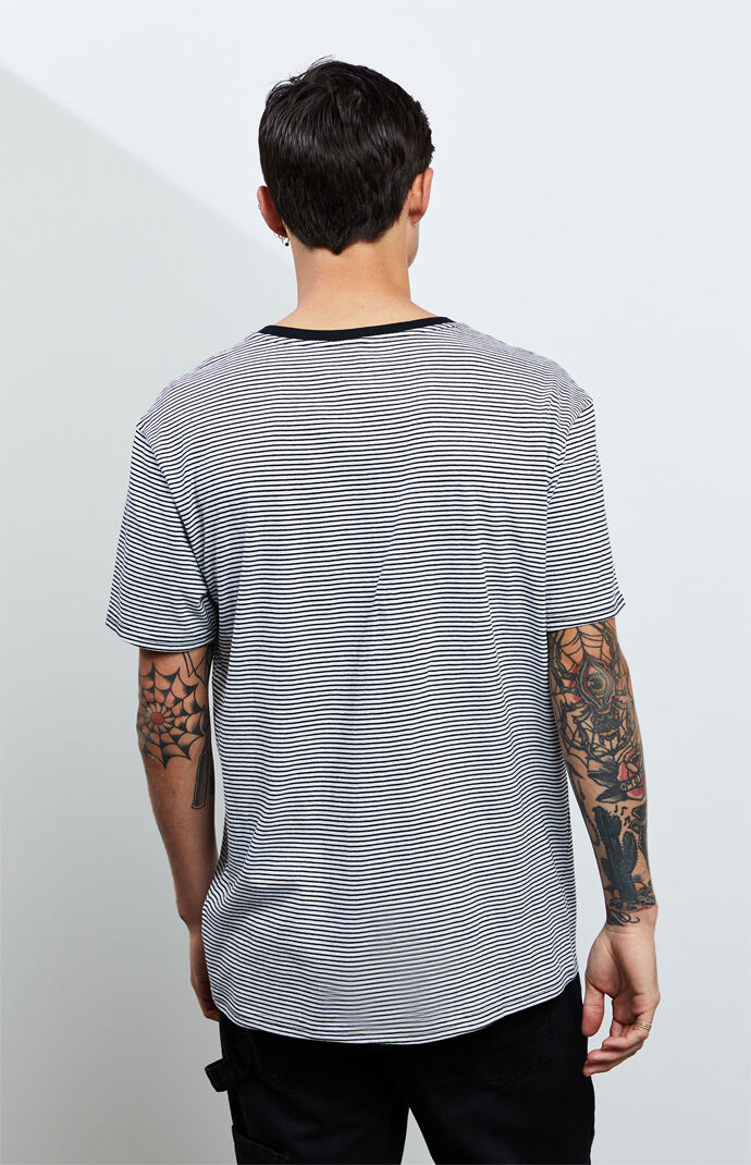 Jodie Striped T-Shirt