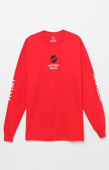 Voltage Long Sleeve T-Shirt