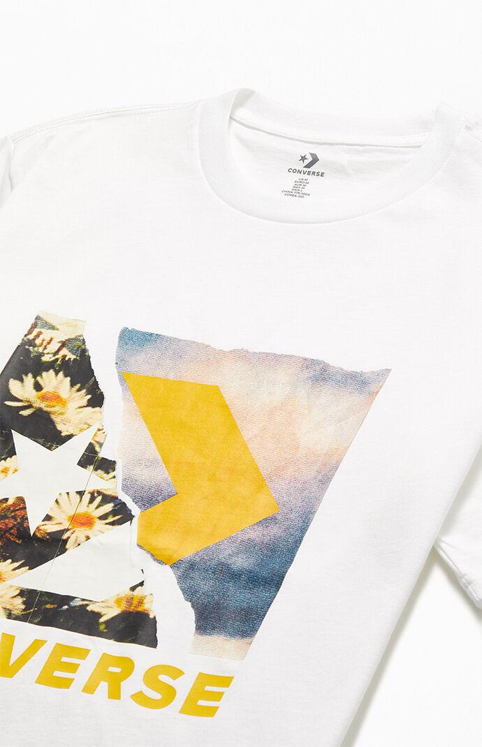 Digi Print Graphic T-Shirt
