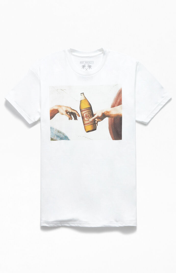 Forty T-Shirt