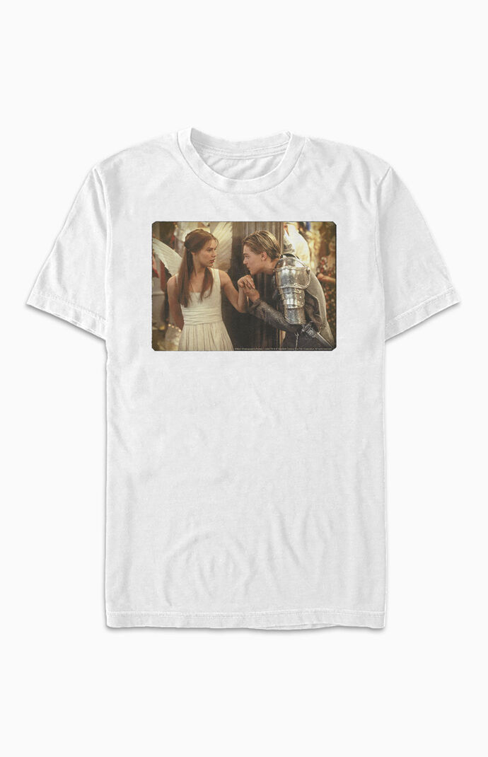 Romeo and Juliet Introduction T-Shirt