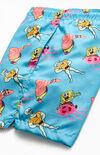 "SpongeBob & Friends 17"" Swim Trunks image number null"