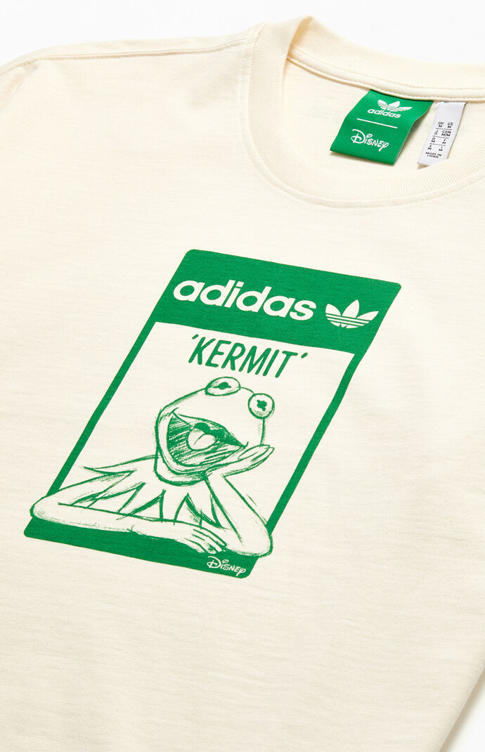 Eco Kermit T-Shirt