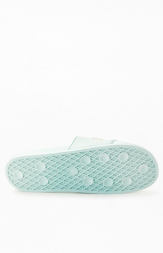 By PacSun Mint House Slide Sandals