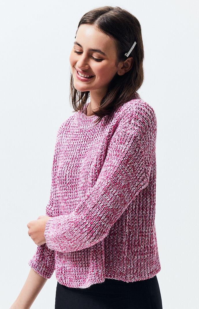 Mikaela Knit Sweater