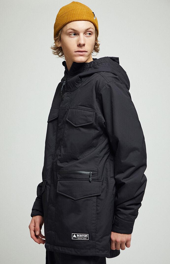 Covert Snow Jacket