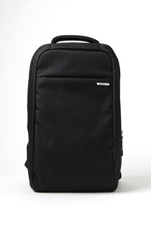 ICON Lite Black Laptop Backpack