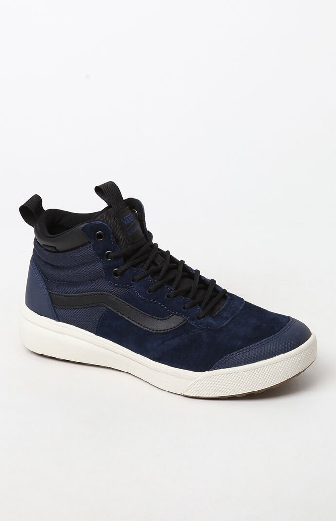 Vans UltraRange Hi MTE Shoes  5a4a4f753