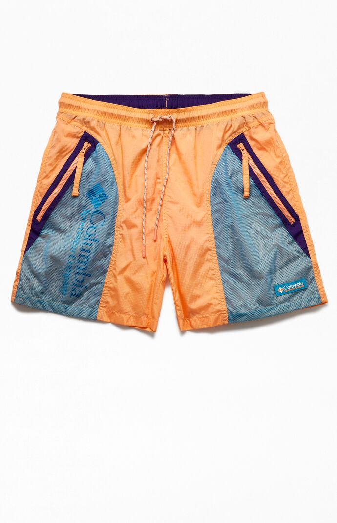 Riptide Nylon Shorts