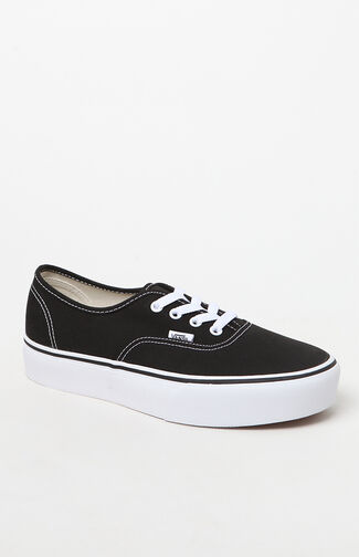 Women's Authentic Platform 2.0 Sneakers