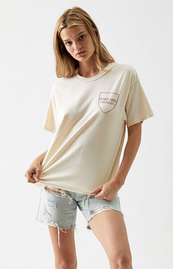 Harvard Pocket T-Shirt