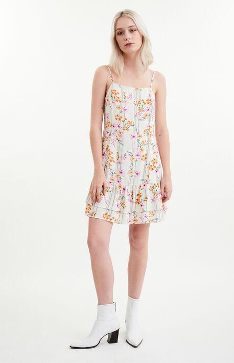 Bloom Baby Mini Dress