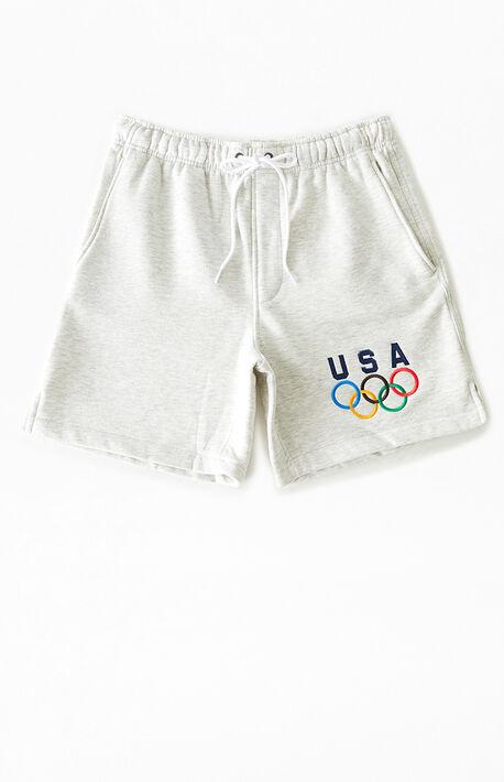 Team USA Sweat Shorts