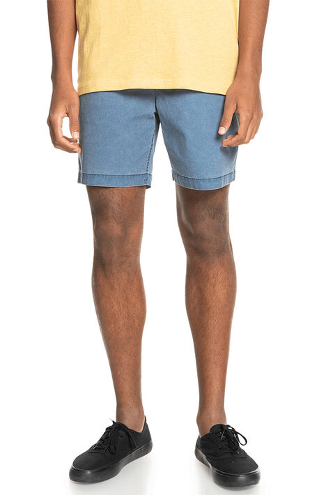 Taxer Elasticized Shorts