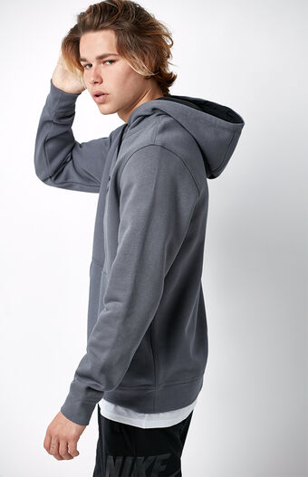 Surf Club One And Only Pullover Hoodie