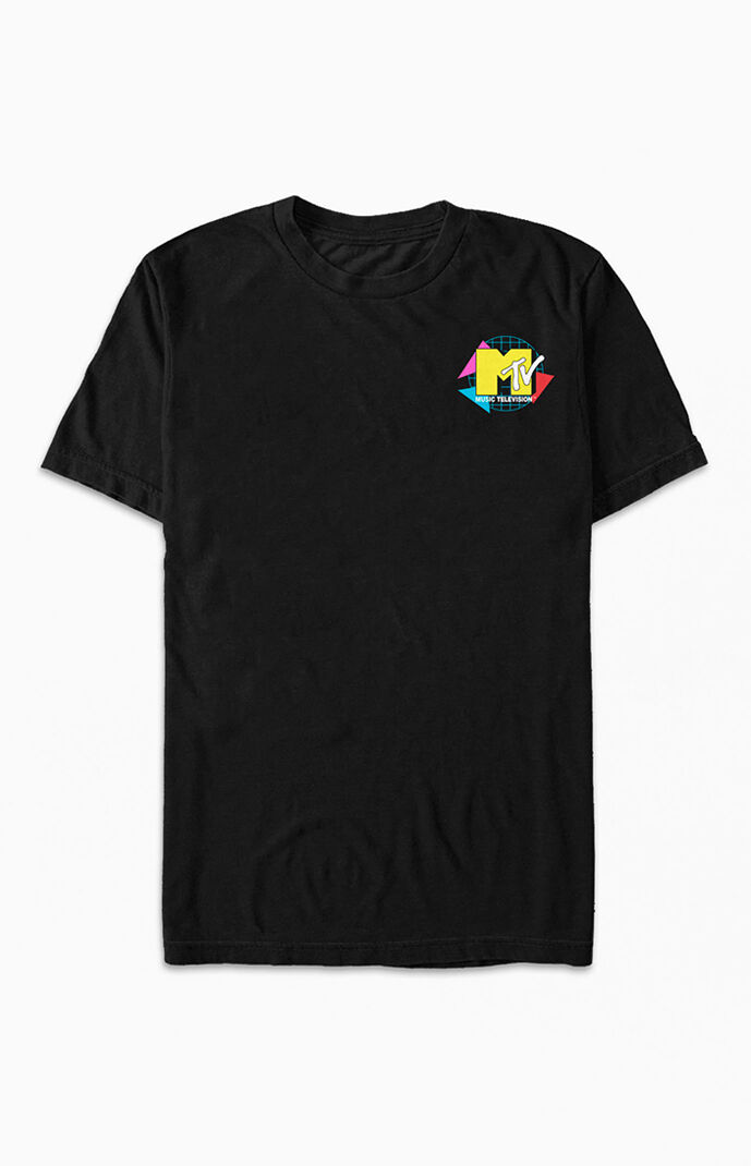 MTV Los Angeles T-Shirt