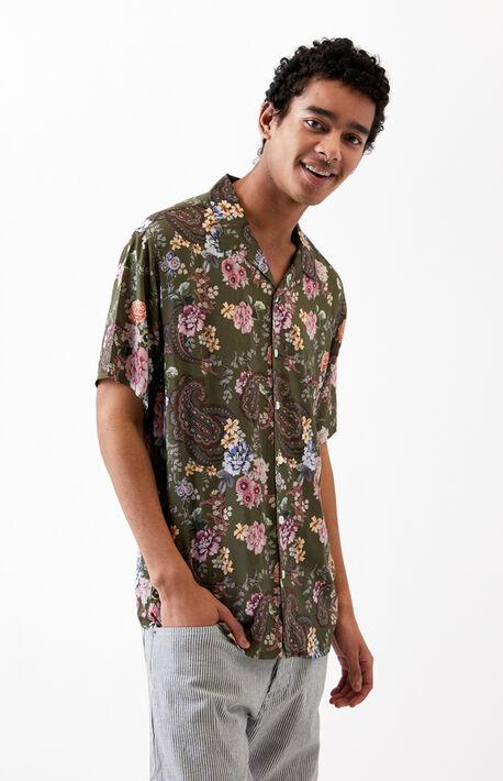 Chetan Camp Shirt
