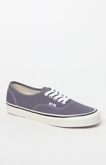 Anaheim Factory Authentic 44 DX Dark Gray Shoes