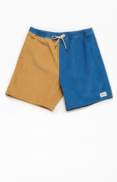 Cord Jam Shorts