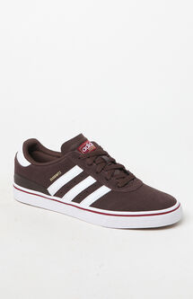Busenitz Vulc Brown Shoes