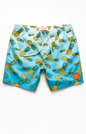 """Tropicool 17"""" Volley Shorts image number null"""