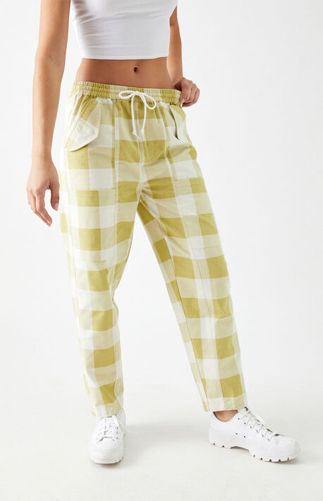 Recycled Provence Pants