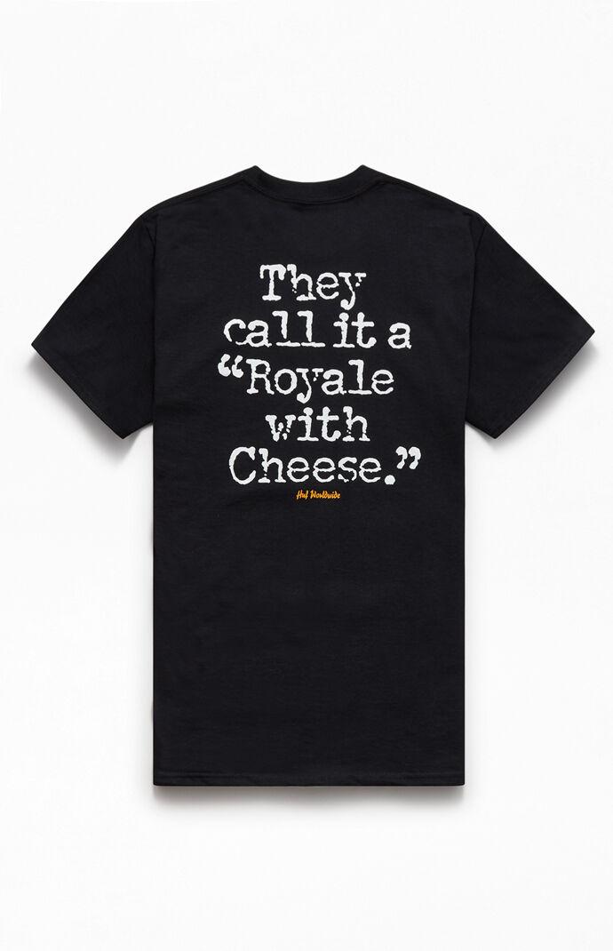 x Pulp Fiction Royale T-Shirt