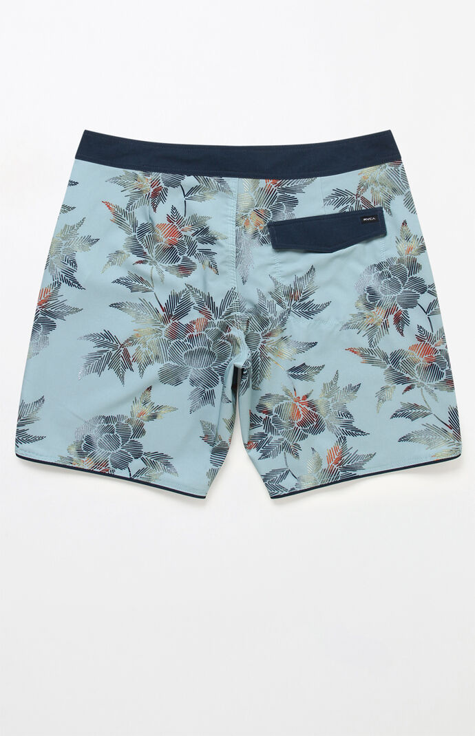 "Bora 19"" Boardshorts by Rvca"
