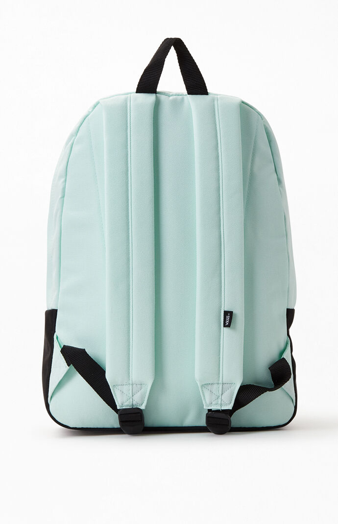 Mint Old Skool Backpack