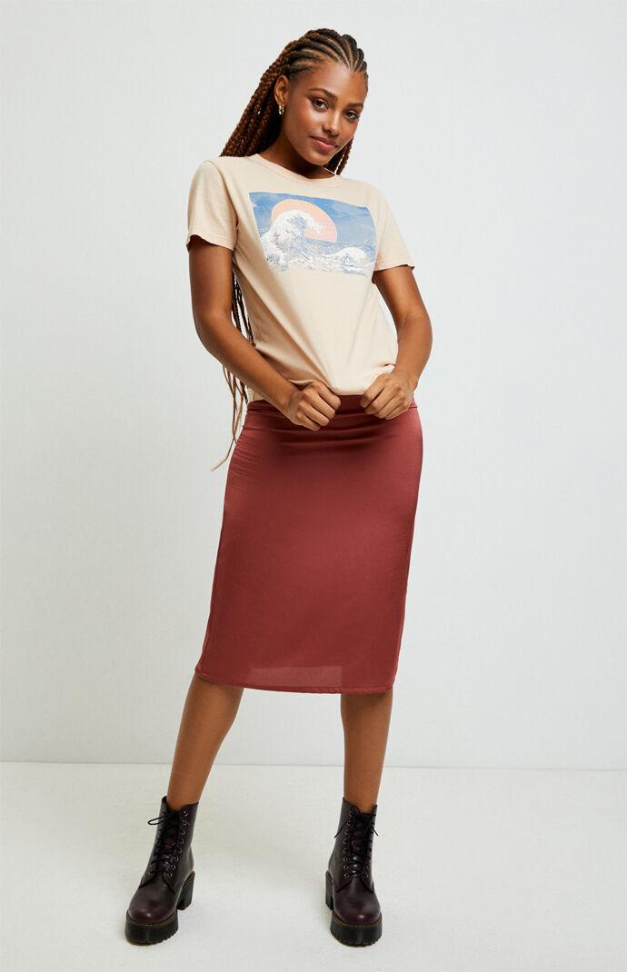 Pretty Wave T-Shirt