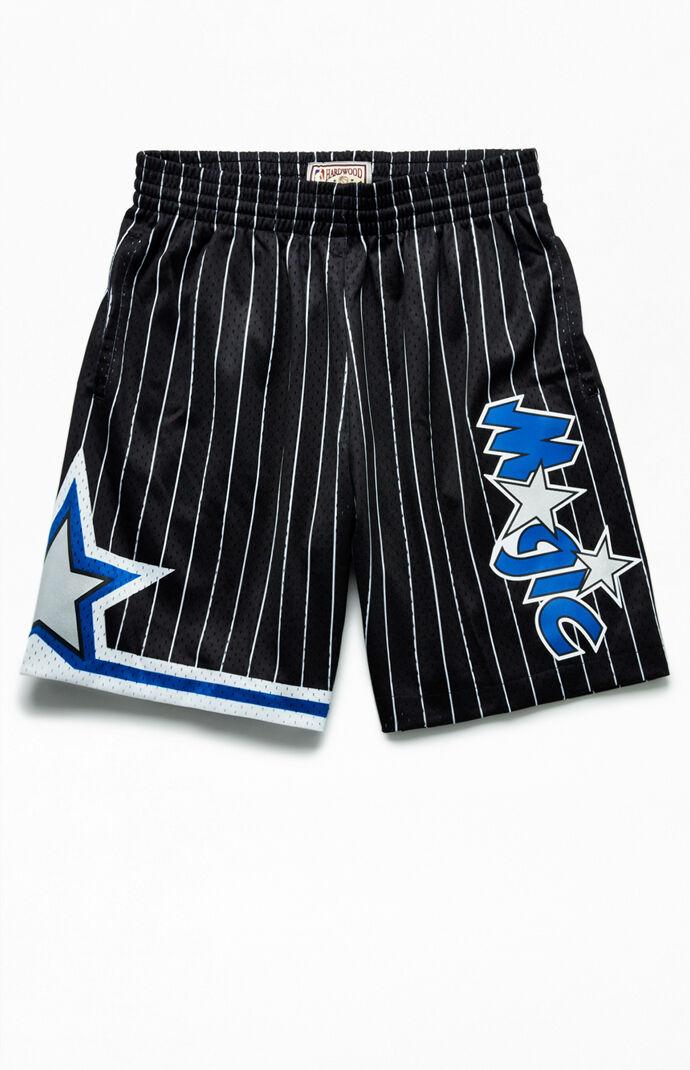 Swingman Orlando Magic Basketball Shorts