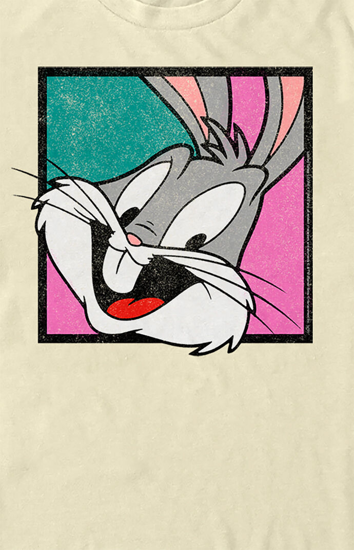 Looney Tunes Bugs Bunny T-Shirt