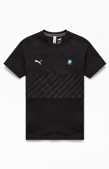 x BMW Black Motorsport T7 T-Shirt