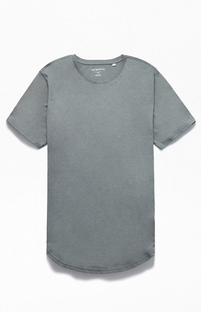 Brody Scallop T-Shirt