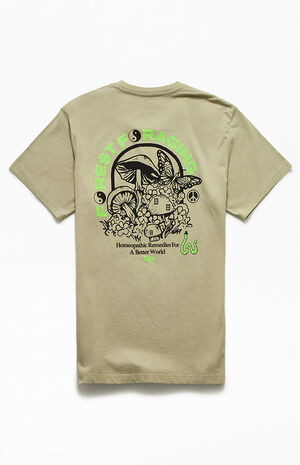 Housemark Graphic T-Shirt image number null