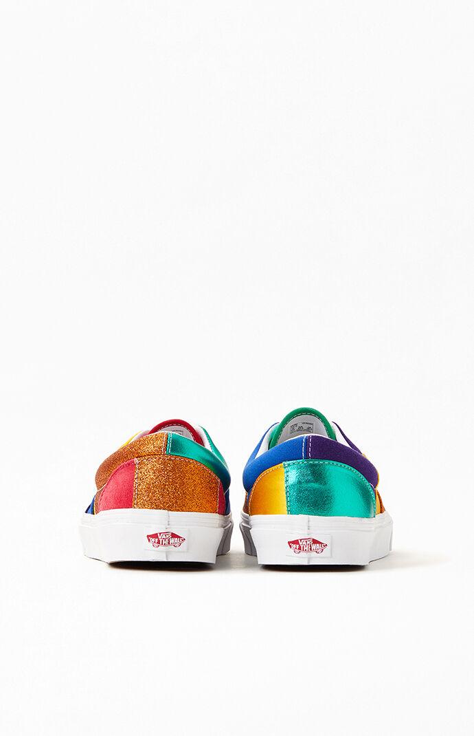 UA Era Pride Shoes