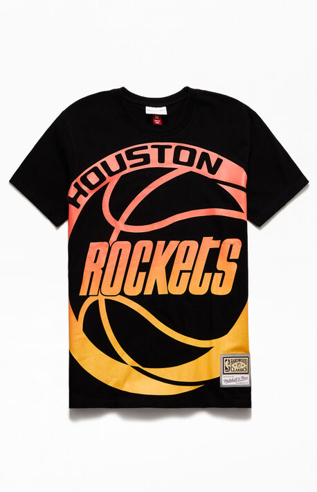 Rockets Flames T-Shirt