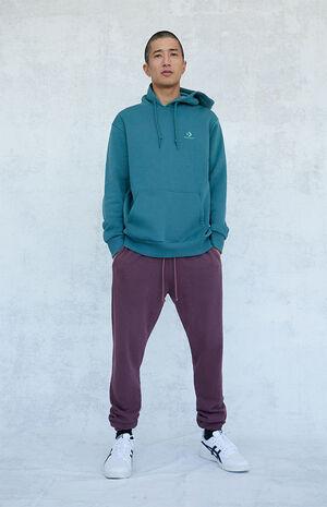 Basic Fleece Sweatpants image number null