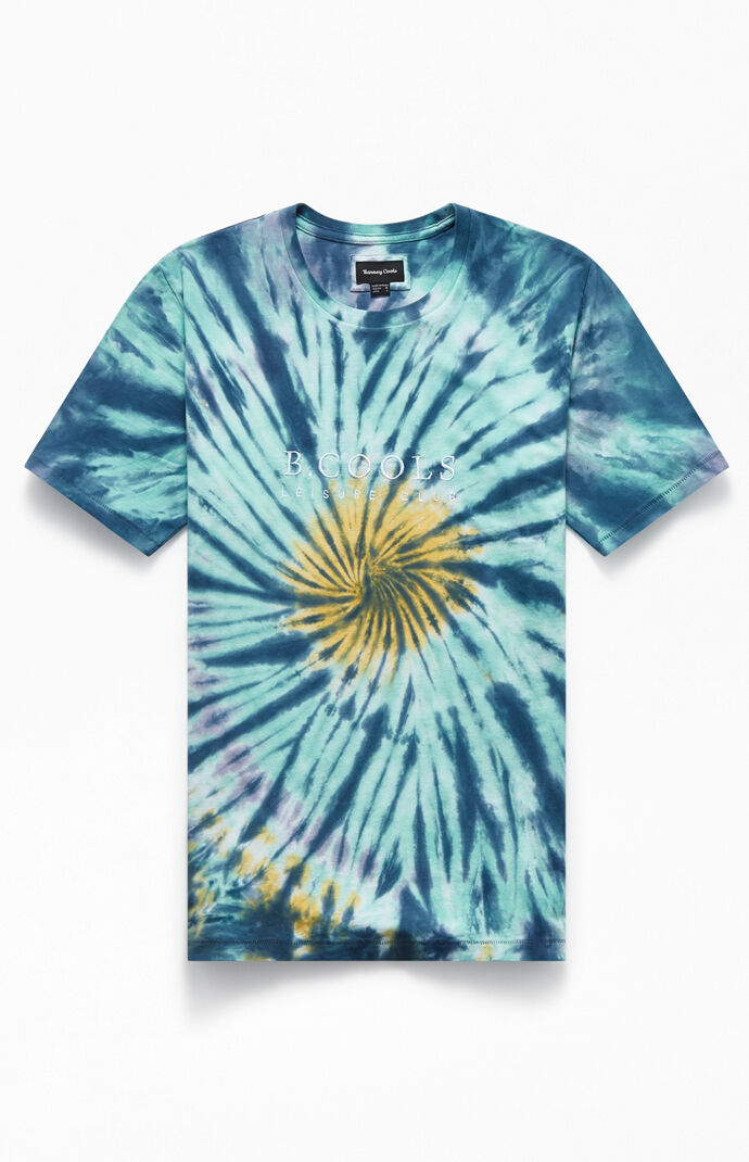 Embro Tie-Dyed T-Shirt