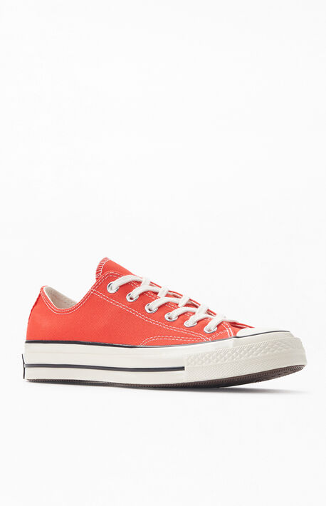 Women's Chuck 70 Red Sneakers
