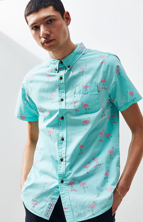 Cruiser Button Up Shirt