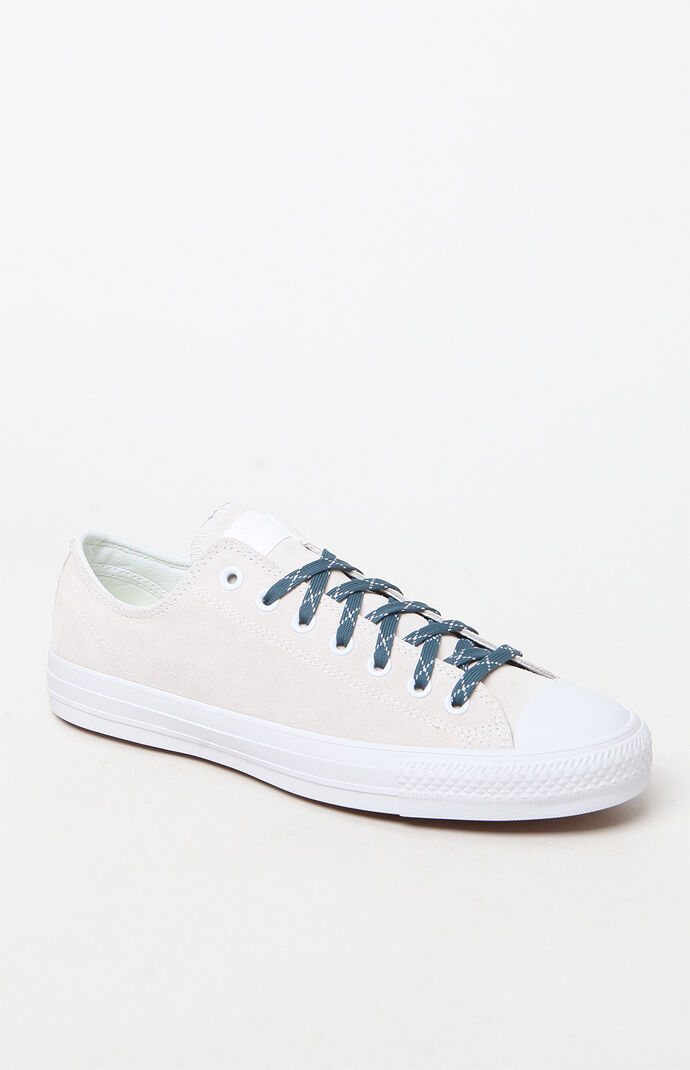 e71a4ac38bd401 Converse CTAS Pro Suede Low Top Shoes at PacSun.com
