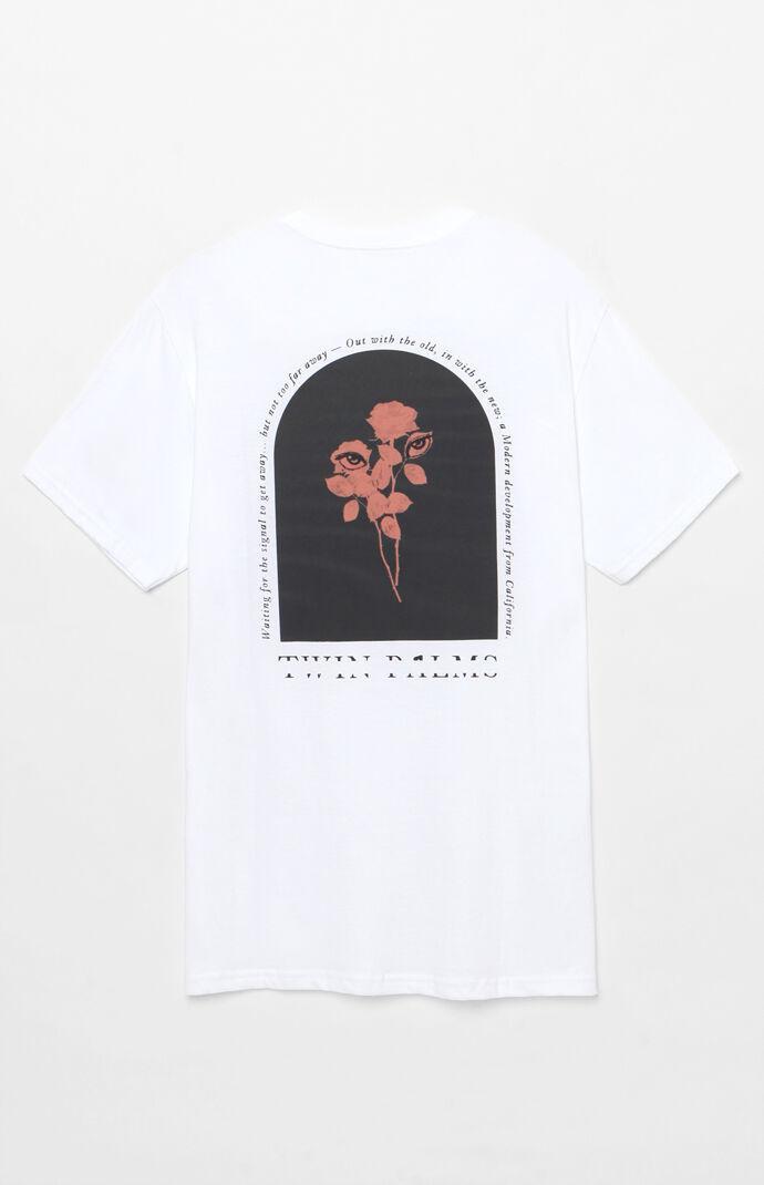 Twin Palms T Shirt by Tavik