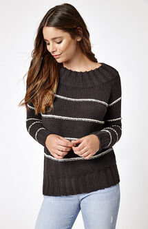 Snuggle Down Sweater