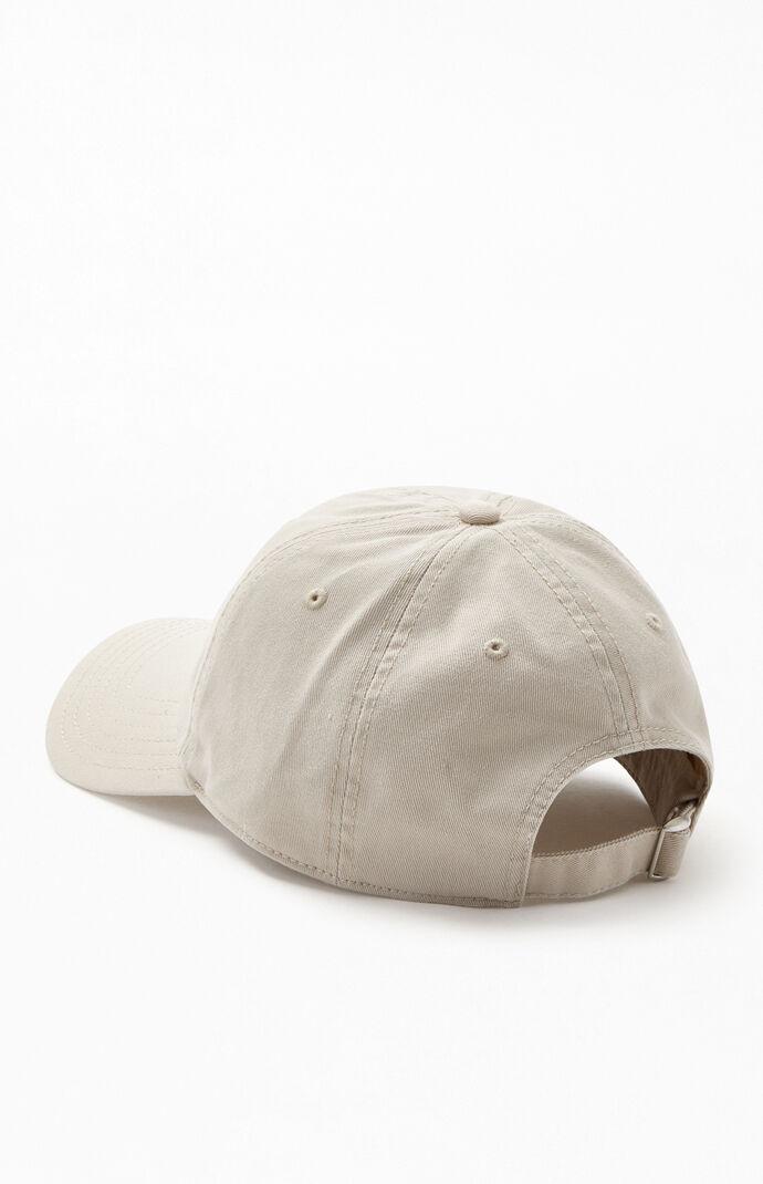 NASA Strapback Dad Hat