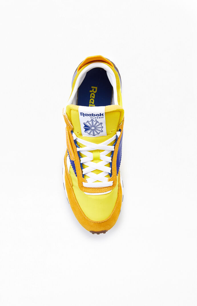 Gold Classic Legacy Shoes