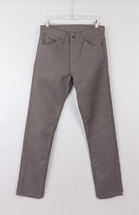 Eco Levi's 505 Jeans