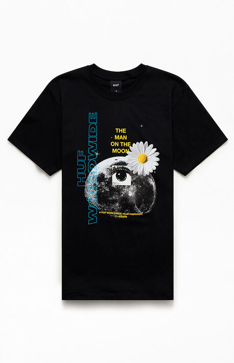 The Man On The Moon T-Shirt