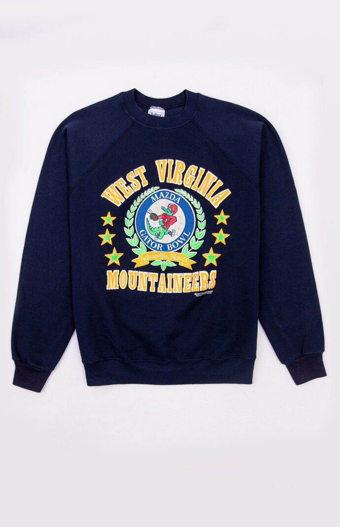 Eco Virginia Sweatshirt