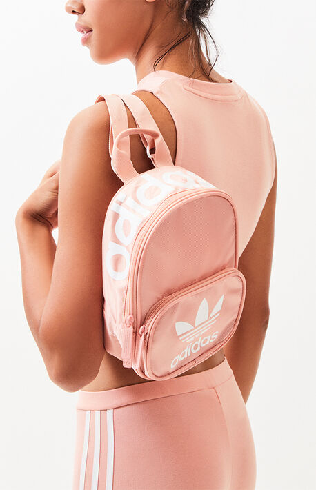 66df86df4cb6 Pink Originals Santiago Mini Backpack